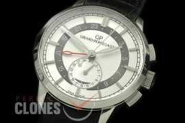 GP01001 1966 Duo Time SS/LE White M-9100