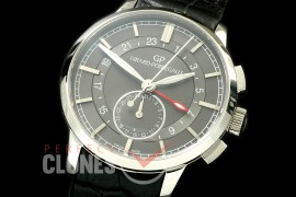 GP01002 1966 Duo Time SS/LE Grey M-9100