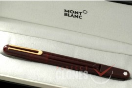 MBP0014 Marc Newson Montblanc Rollerball Pen