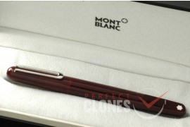 MBP0012 Marc Newson Montblanc Rollerball Pen
