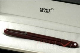 MBP0011 Marc Newson Montblanc Rollerball Pen