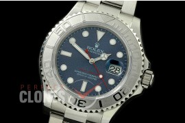 RYMEN00023 BP 126622 Yachtmaster Men SS Blue SA 3135 - Special Offer