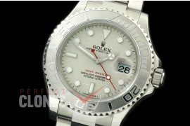 RYMEN00021 BP 126622 Yachtmaster Men SS Rolesium SA 3135 - Special Offer