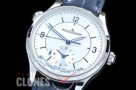 0 0 JLMDT-051 Master Duo Time SS/LE White Asian Modified Movt