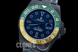 RLGSP10022 XX Special Edition GMT PVD/PVD Black A-2836