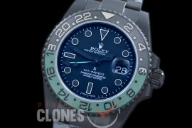 RLGSP10021 XX Special Edition GMT PVD/PVD Black A-2836