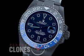 RLGSP10023 XX Special Edition GMT PVD/PVD Black A-2836