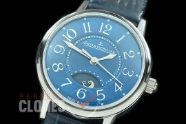 0 0 JL-RZL-102 Rendezvous Night & Day Ladies SS/LE Blue Miyota 9100/Calibre 898A