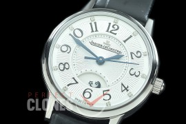 0 0 JL-RZL-103 Rendezvous Night & Day Ladies SS/LE White Miyota 9100/Calibre 898A