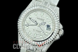 RLGS-ICE-101 TWF GMT Master II 116769TBR Ice Special Edition SS/DIAM/SS A-2836