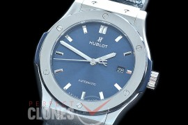 HBFS-42-0004 ANF Classic Fusion King SS/LE Blue Asia 2892