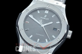 HBFS-42-0003 ANF Classic Fusion King SS/LE Grey Asia 2892