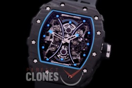 RM053-01-012 ANF/OXF RM 053-01 Pablo Mac Donough Limited Ed NTPT/RU Skeleton Customized Movt