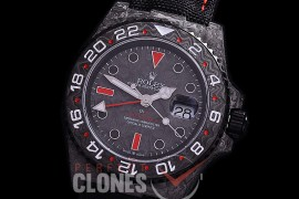 RLGFC-104 JHF DIW NTPT GMT 116710 Special Edition FC/NY Black/Red CF SA 3186 CHS