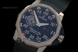CO10021 Admiral Cup Competition 48 Ti/Rubber Blue Asia 7750