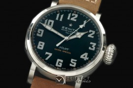 ZN00051 Pilot Type 20 SS/LE Black A-2824 - V6F Special Offer