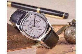 W-PP-5940-01 594Calender Complications SS/LE M-9100