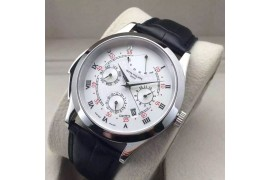 W-PP-CC-051 Calender Complications SS/LE Miyota 9100