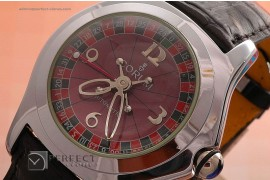 CO10004 Bubble Casino Limited Edition SS Brown